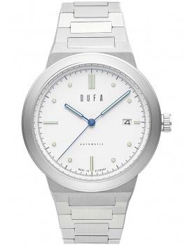DuFa DF-9033-11 men´s automatic 40 mm 5ATM