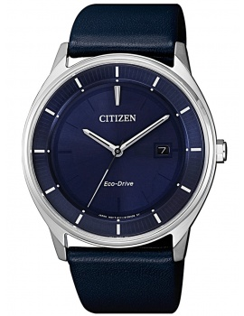 Citizen BM7400-12L Eco-Drive Men's 40mm 5 ATM