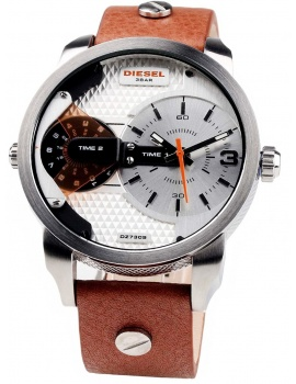 Diesel DZ7309 Little Daddy Pánske 46mm 3ATM