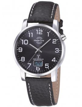 Master Time MTGA-10576-24L Funk Basic Series Pánske 41mm 3ATM