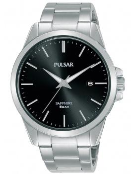 Pulsar PS9639X1 classic men´s 41mm 5ATM