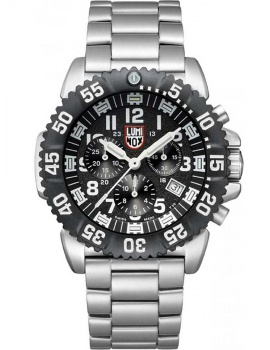 Luminox XS.3182.L Steel Colormark Chrono 3180 Serie 44mm 200M