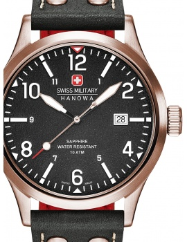 Swiss Military Hanowa 06-4280.09.007CH Undercover Pánske 42mm