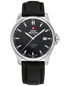Swiss Military SMA34025.05 Automatické 40mm 10ATM