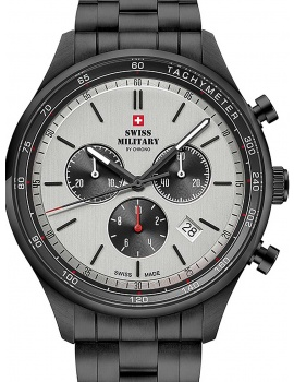 Swiss Military SM34081.05 Chronograph 42mm 10ATM