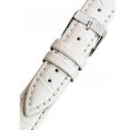 Morellato A01X2269480017CR14 White Watch Strap 14mm