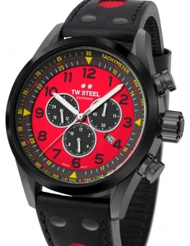 TW-Steel SVS304 limited ed. chrono Volante 48 mm 10ATM