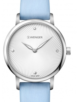 Wenger 01.1721.108 Urban Donnissima Ladies 35mm 10 ATM