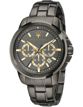 Maserati R8873621007 Successo chronograph 44mm 5ATM