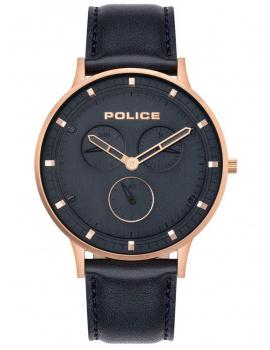Police PL15968JSR.03 Berkeley 42mm 3ATM