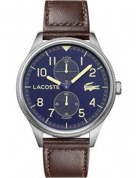 Lacoste 2011040 Continental men`s 44mm 5ATM