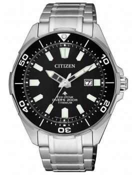 Citizen BN0200-81E Eco-Drive Super-Titanium Promaster 44mm 20 ATM