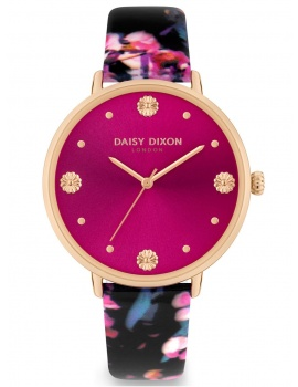 Daisy Dixon DD116BP Kendall inkl. clutch ladies 38mm 3ATM