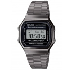 Casio A168WEGG-1AEF Classic Collection 35mm 3ATM