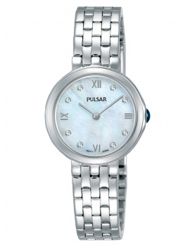 Pulsar PM2243X1 Classic Ladies 26mm 5 ATM