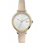Lacoste 2001126 Cannes ladies 34mm 3ATM