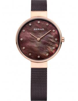 Bering 12034-265 Classic Ladies 34mm 3 ATM
