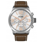 TW Steel TWMC11 MC-Edition Unisex Chronograph 42mm 5ATM