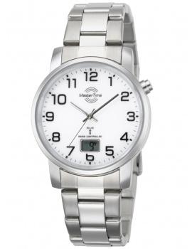 Master Time MTGA-10300-12M Funk Basic Series Pánske 41mm 3ATM