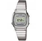 Casio LA670WEA-7EF Unisex Collection Chronograph 3 ATM 24 mm