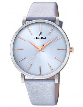 Festina F20371/3 Dámske hodiny 38mm 5ATM