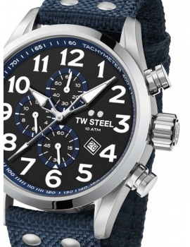 TW Steel VS33 Volante Chronograph 45mm 10 ATM