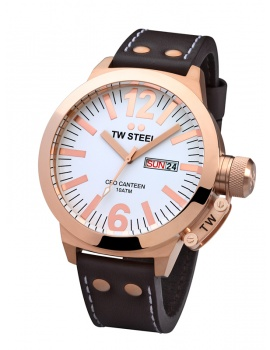 TW-Steel CE1017 CEO Canteen 45 mm