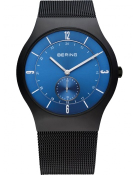 Bering 11940-227 Classic Men's 40 mm