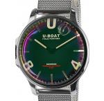 U-Boat 8471/MT Darkmoon ladies 38mm 5ATM