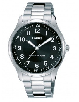 Lorus RG215MX9 Classic Men's 36mm 5 ATM