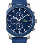 Lacoste 2010945 12.12 Chronograph 45mm 3ATM