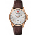 Swiss Military Hanowa 06-4141.2.09.001 Swiss Soldier Prime 39 mm