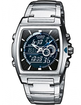 CASIO EFA-120D-1AVEF EDIFICE Chrono 38mm 10ATM