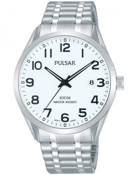 Pulsar PS9559X1 Classic Men's 39mm 10 ATM