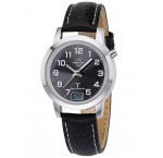 Master Time MTLA-10577-24L Funk Basic Series Dámske 34mm 3ATM