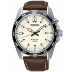 Seiko SKA787P1 Kinetic Pánske 42mm 10ATM