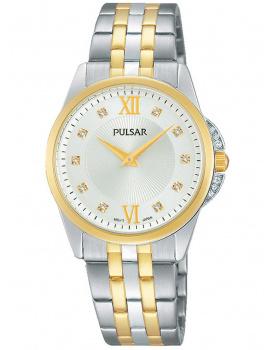 Pulsar PM2165X1 Ladies with Swarovski 30mm 3 ATM