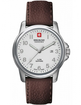 Swiss Military Hanowa Swiss Soldier Prime 06-4231.04.001 39 mm