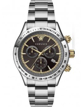 Versace VEV700419 chrono classic 44mm 5ATM