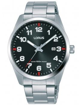 Lorus RH973JX9 Classic Men's 39mm 10 ATM