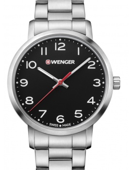 Wenger 01.1621.102 Avenue Ladies 35mm 10 ATM