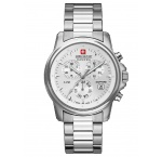 Swiss Military Hanowa 06-5232.04.001 Recruit Chrono 39mm 5ATM