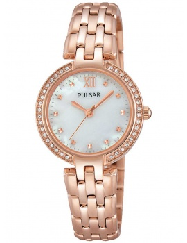 Pulsar PH8168X1 Ladies with Swarovski 28mm 3 ATM