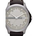 Armani Exchange AX2100 Hampton Pánske 46mm 5ATM