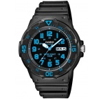 CASIO MRW-200H-2BVEF Collection 44mm 10ATM