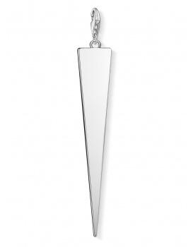 Thomas Sabo Y0032-001-21 Charm Pendant triangle