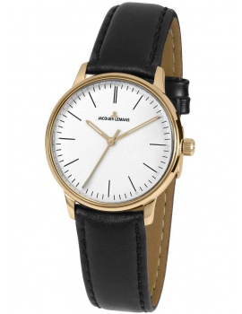 Jacques Lemans N-217C Retro Classic Unisex 36mm 5ATM