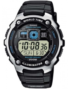 CASIO AE-2000W-1AVEF Collection 48mm 20ATM