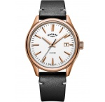 Rotary GS05094/02 Oxford men`s watch 40mm 5ATM