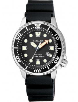 Citizen EP6050-17E Eco-Drive Promaster-Sea Potápačské hodiny Dámske 34mm